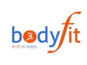 Bodyfit - Silhueta Feliz