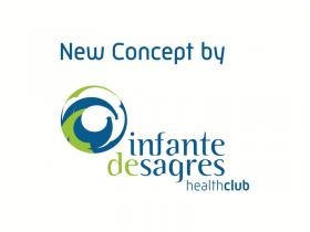 Infante de Sagres Health Club