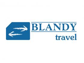 Agência de Viagens Blandy